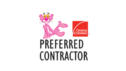 ARGC Owens Corning Preferred Contractor